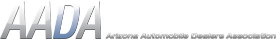 Arizona Automotive Dealers Association